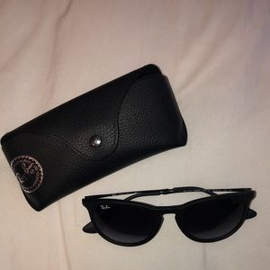 "Ray Ban ""Erika Classic"" sunglasses"
